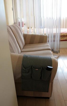 沙发装修效果图563