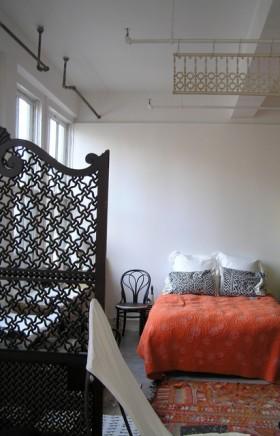 经济型装修 卧室装修效果图477