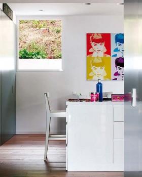 二居室装饰画装修效果图207