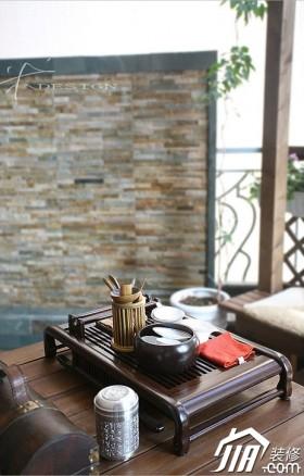 三米设计—情浓家亦暖 简单经典二居室