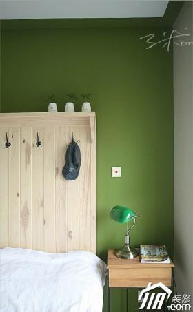 卧室装修效果图389