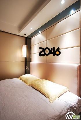 卧室装修效果图378