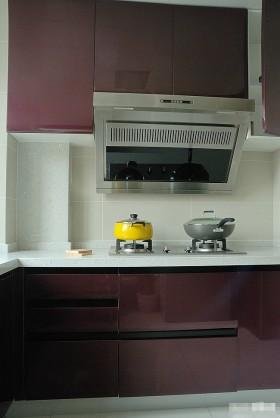 厨房装修效果图179