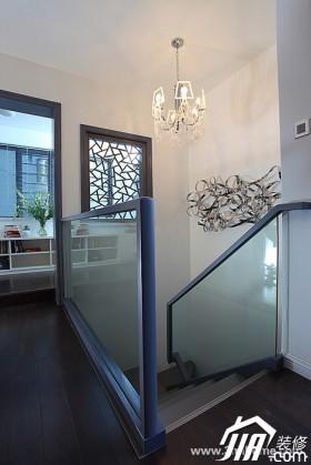 楼梯装修效果图39