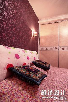 卧室装修效果图364