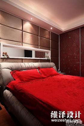 卧室装修效果图363