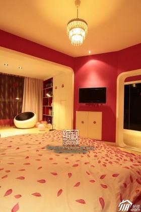 卧室装修效果图358