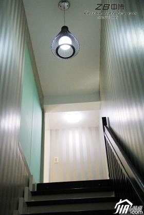 楼梯装修效果图36