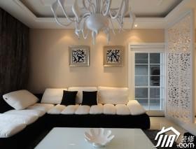 沙发装修效果图356