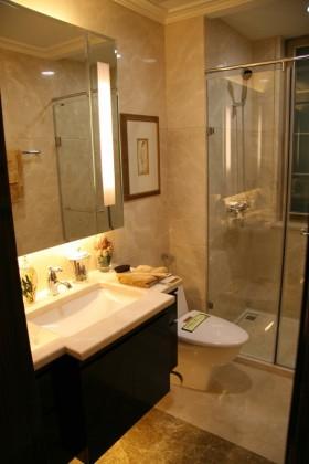 浴室柜装修效果图27