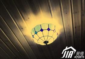 灯具装修效果图444