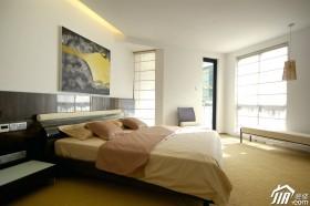 卧室装修效果图235