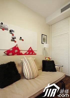 沙发装修效果图209