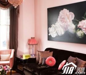 客厅装修效果图191