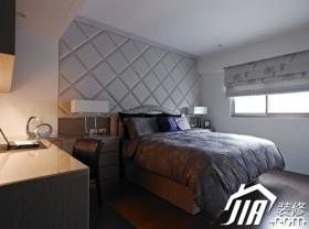 卧室装修效果图136
