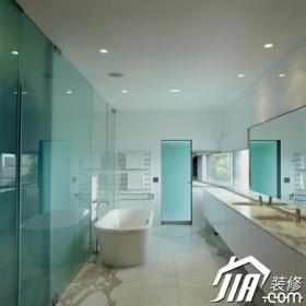 卫生间装修效果图28