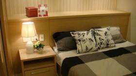 卧室装修效果图104