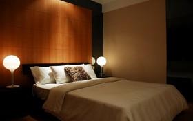 卧室装修效果图97