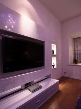 客厅装修效果图128