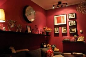 客厅装修效果图126