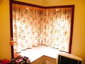 窗帘装修效果图31