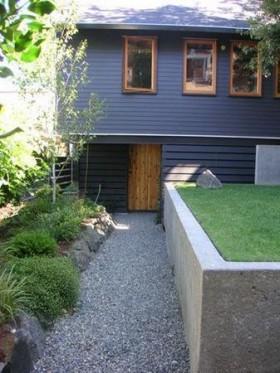庭院花园装修效果图1