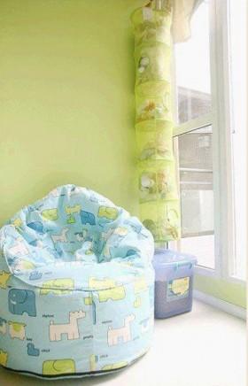 沙发装修效果图26