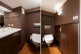 卫生间装修效果图3