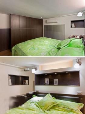 床装修效果图4