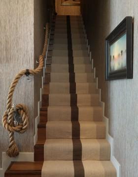楼梯装修效果图1
