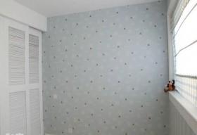 壁纸装修效果图1