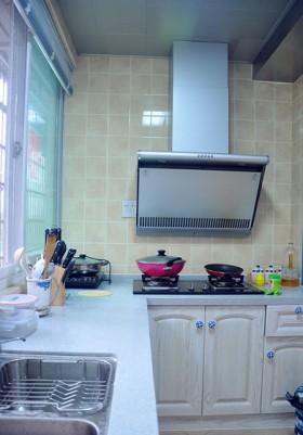 老房厨房装修效果图496