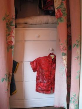 衣柜装修效果图99