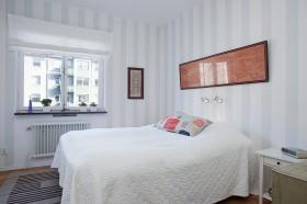 60平宜家卧室装修效果图569