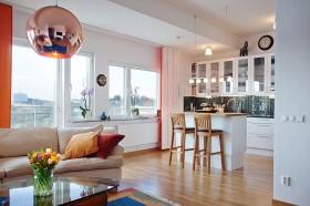 70平公寓装修效果图962