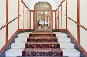 40平公寓楼梯装修效果图50