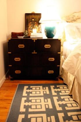卧室装修效果图513