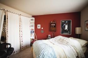 经济型装修 卧室装修效果图109