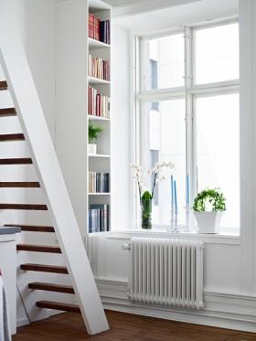楼梯装修效果图43