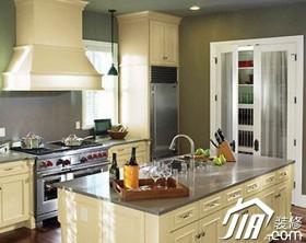 厨房装修效果图82