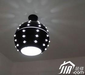 灯具装修效果图127