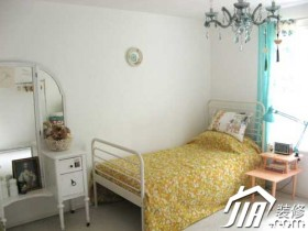 卧室装修效果图106