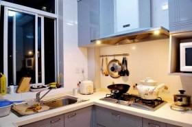老房厨房装修效果图54