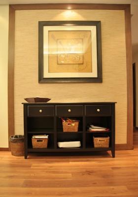 我的禅意生活 190平现代安静旧公寓装修