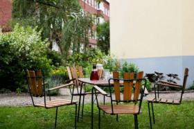 花园餐桌装修效果图642