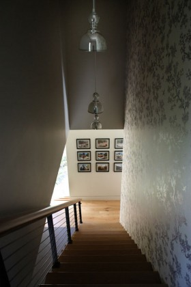 楼梯装修效果图98