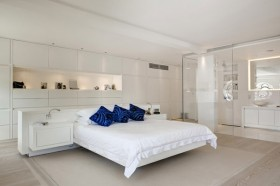 卧室装修效果图937