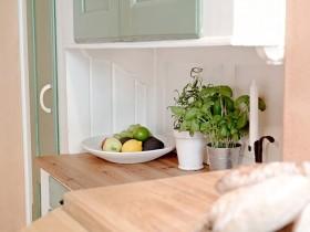 厨房装修效果图454