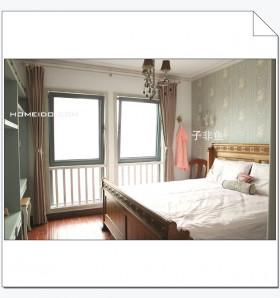 卧室装修效果图903