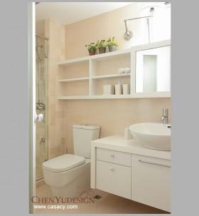15个陈禹设计小清新洗手台